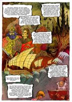 The Book of Three -page 3- by Eastforth