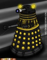 Dalek Supreme by Jace-san