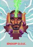 snoop d.o.k. by m7781