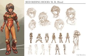 R.R.Hood by JetEffects