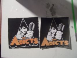 adicts patch by firstgeneralmel