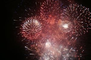Fireworks 1 by BLTe