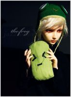 .the.frog.2. by aPPlejaZZ