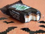 MilkyWay Candy Bar-Polymer Clay-Halloween Candy by ThePetiteShop
