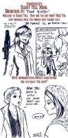 Enyoi Silent Hill Meme 2.0 by Enyoiyourself