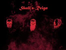 Skull Reign by dncube