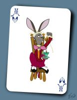 The March Hare by edgar1975