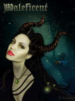 MALEFICENT by KCMussman