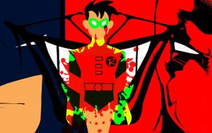 Dc AM: A Death in the family by bat123spider