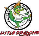 Little Dragons Logo 2 by JoshuaLam715