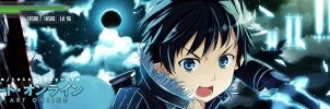 FFSng Banner Kazuhiro -SAO- by Ouressi-Hime