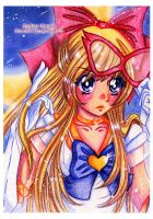Sailor Venus by Sayaka-ssi