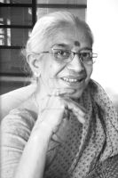 Jyotu Bhatt by chaitshroff