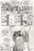 Chapter 1 Hope In Pals Beginning Page 2 by Zander-The-Artist