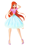 Bloom Glam Glitter by ColorfullWinx