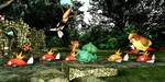 .:Pokemon Go:. R and R at the Riverside by CJCroen