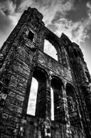 Ruins of St. Andrews 1 by Yupa