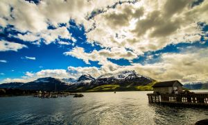 Northern Norway. by misa2525