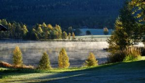 cold and sunny by hekla01