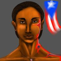 Taino  what if by mechaguy