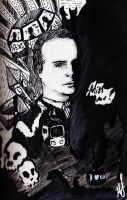 Moriarty by ProKotikov