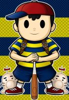Ness by Thuddleston