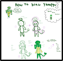 Yanappu tutorial by tamisise