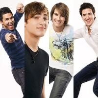 Big Time Hotties by BigTimeRushCrush