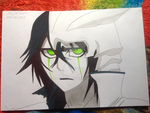 Ulquiorra cifer by RULOICHIGO