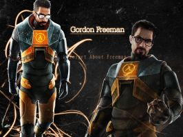 Forget About Freeman by Zeerooh