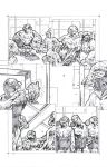 Carriers - Wings of the Past Page 5 Pencils by KurtBelcher1