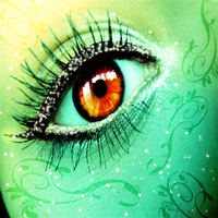 Fantasy Eye by fakexreflection