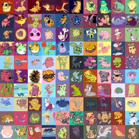 pokes by catfishdelight
