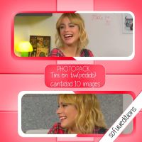 +TiniStoessel en FansWorld by SofuuEditions
