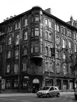 tenement by HeretyczkaA