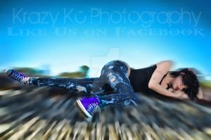 KKP by KrazyKcPhotography
