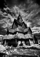 In Hoc Spes Mea by YodMemHal