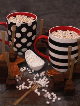 Hot Chocolate On A Stick by theresahelmer
