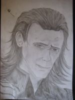 loki by Sketchevrywir