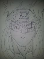 kakashi. by SimpleTheSaviour