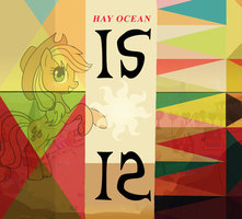 Hay Ocean! - Is by purpletinker