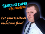 Hatchat Capes by GronHatchat