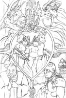 FFC: Chapter 5 Pencils by turnsky