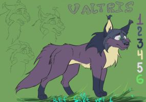 Ref by Valtriss