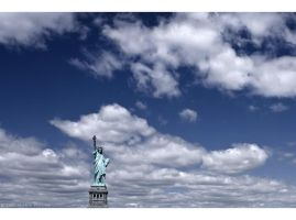 Lady Liberty by Lisa-M-T
