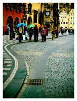 The colorful part of the world by ulyce