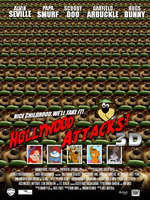 Hollywood Attacks by Maxtaro