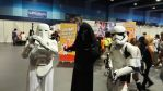 The force will be with you by Kerberusz