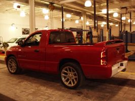dodge srt10 by supercrazzy