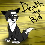 Death The Kid wolf by wolvesforever122
